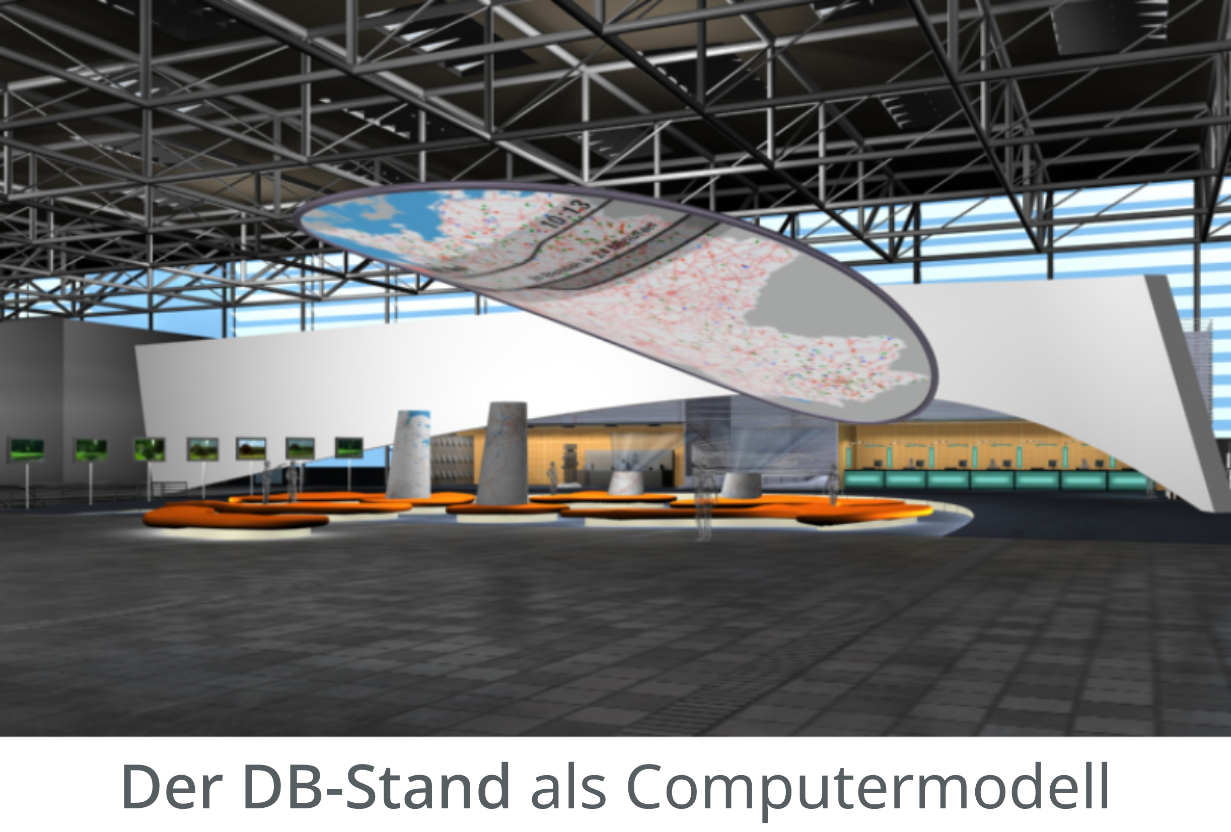 DB Stand