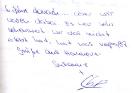 Das EXPOSEEUM-Gästebuch 2006-3